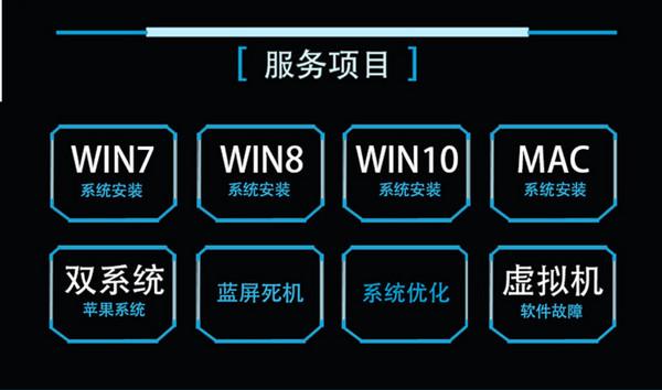 远程WIN10纯净版ISO非Ghost系统安装,win10 32位/64位/SO纯净版安装1